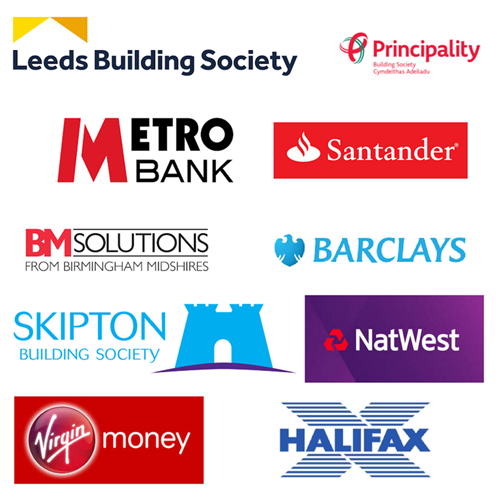 Our Partners, Mortgage Brokers, Gloucestershire, Herefordshire